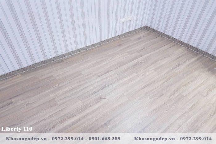 Sàn gỗ Liberty 110