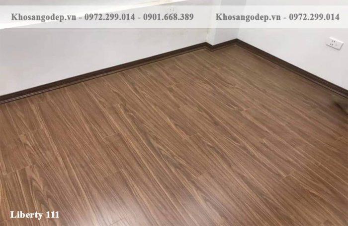 Sàn gỗ Liberty 111