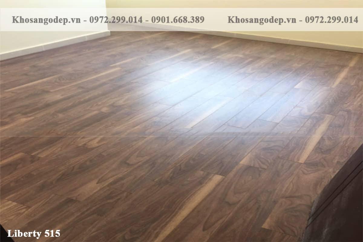 Sàn gỗ Liberty 515