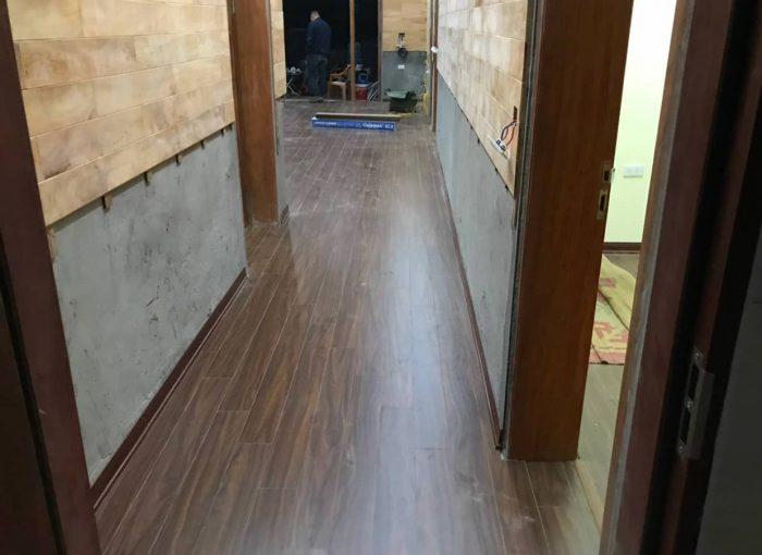 Sàn gỗ Liberty 818