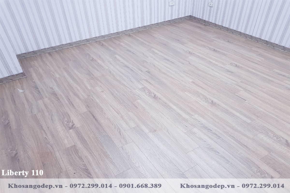 Sàn gỗ Liberty hà nội