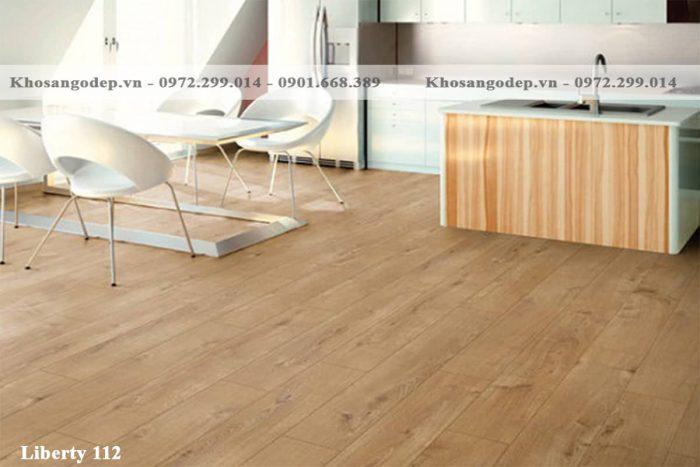 Sàn gỗ Liberty 112