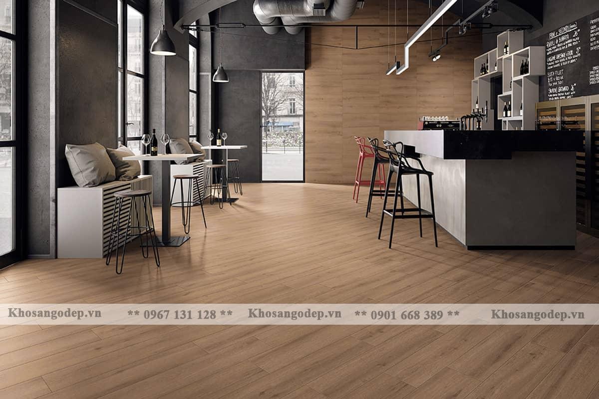 Sàn gỗ Mango Floor tại Hà nội