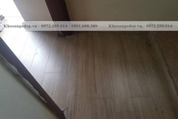 sàn gỗ Newsky G1173