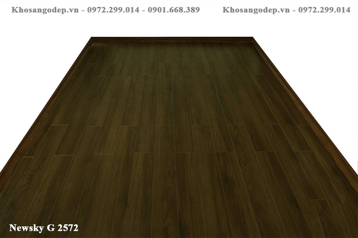 sàn gỗ Newsky G2572