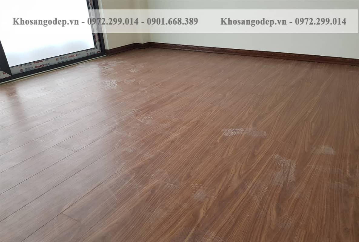 sàn gỗ Newsky G2235