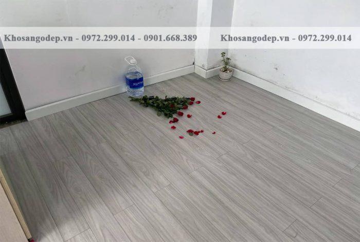 sàn gỗ Newsky G3061 12mm