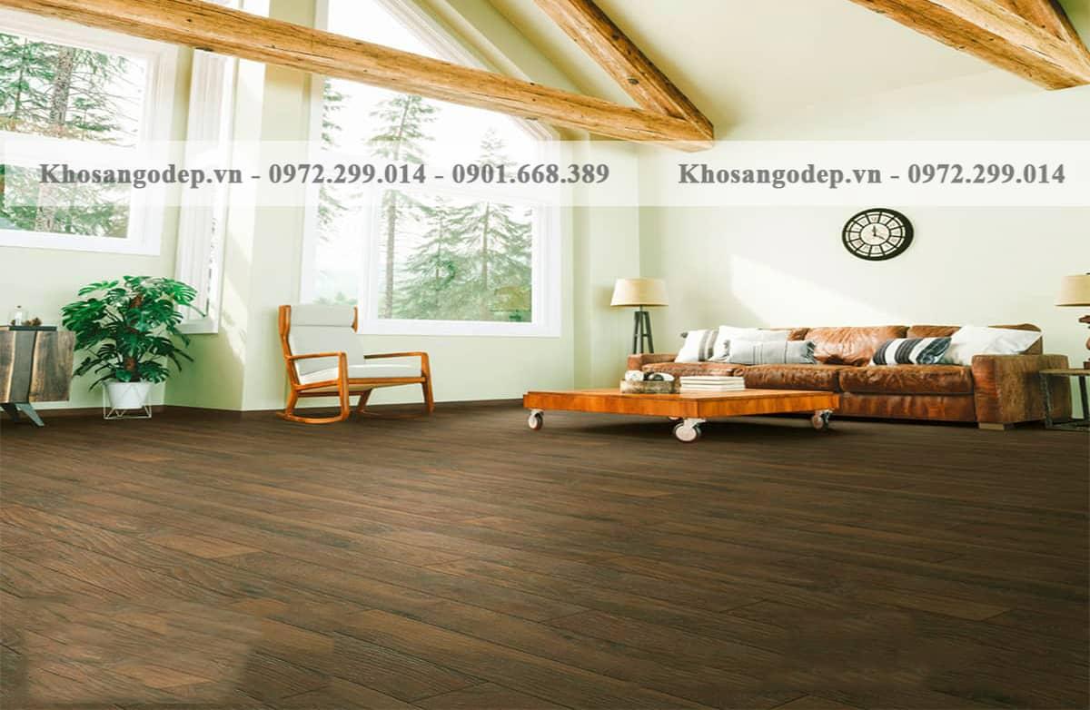 Sàn gỗ newsky G908