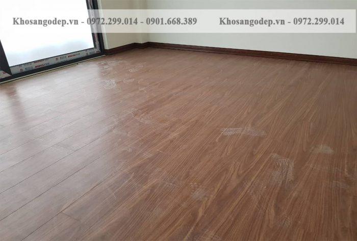 sàn gỗ Newsky U2235