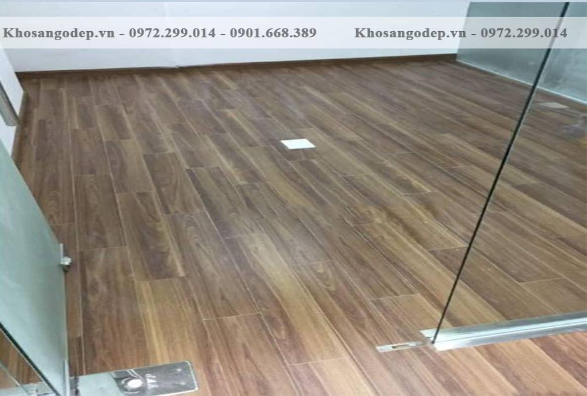 sàn gỗ Newsky U216