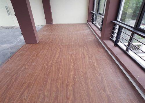 sàn gỗ Newsky U2235 cốt xanh