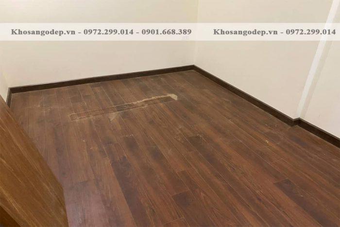 sàn gỗ Newsky U3102 12mm