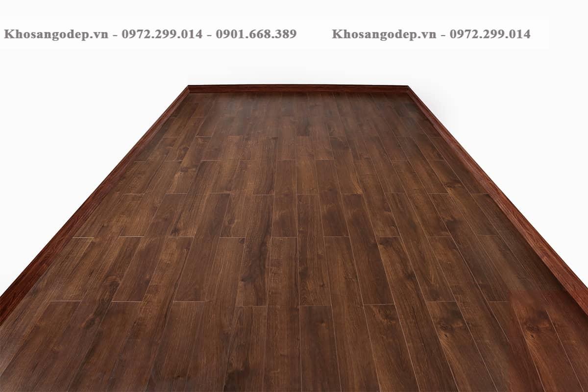 sàn gỗ Newsky U3102 cốt xanh