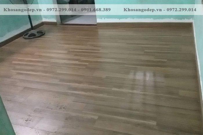 sàn gỗ Newsky cốt xanh U216