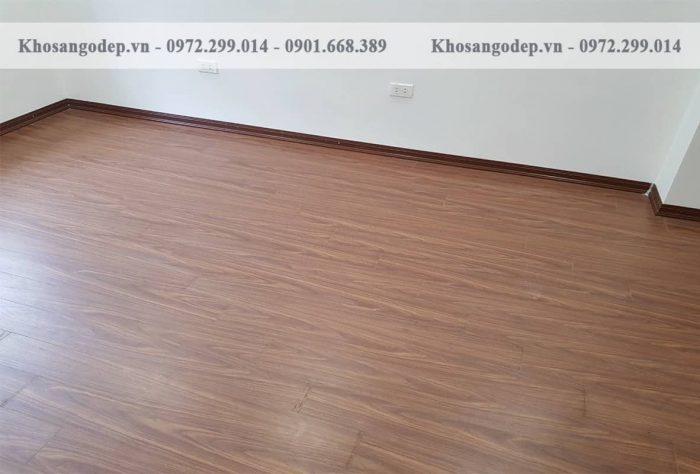 sàn gỗ Newsky cốt xanh U2235