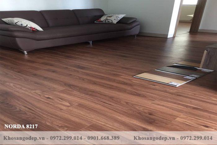Sàn gỗ Norda 8217