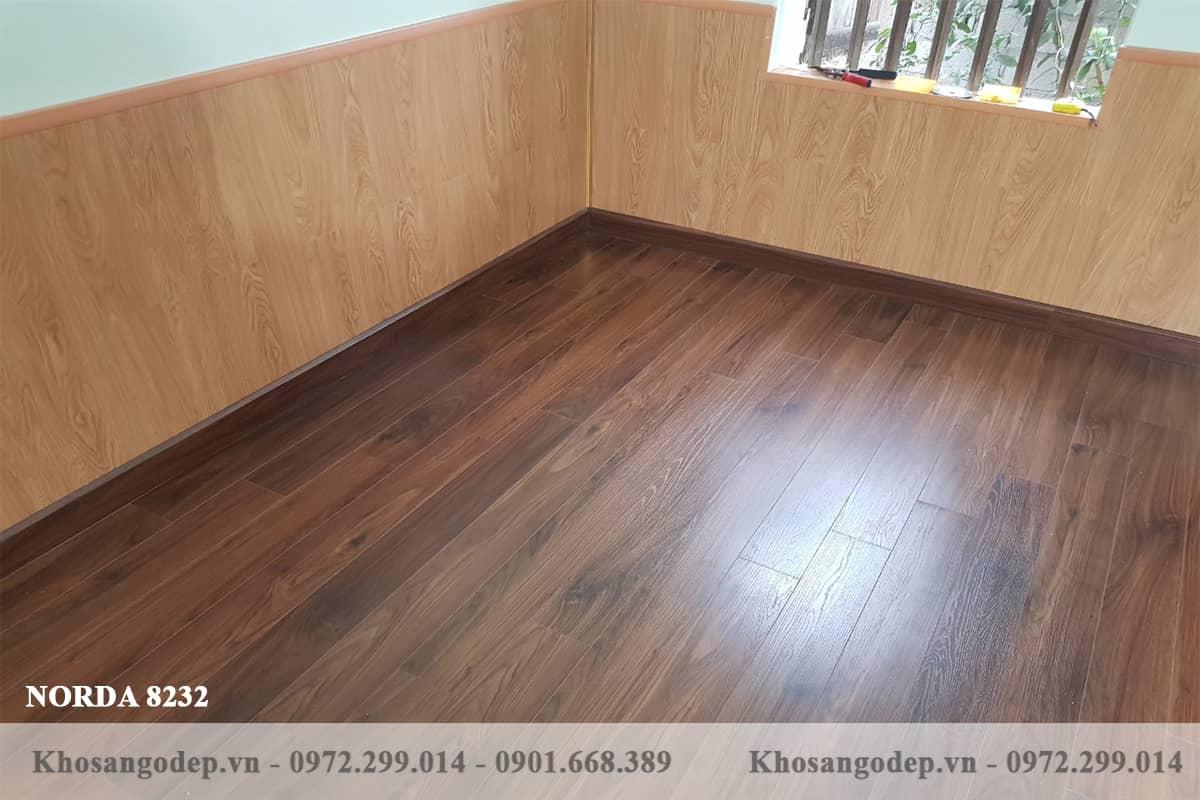 Sàn gỗ Norda 8232