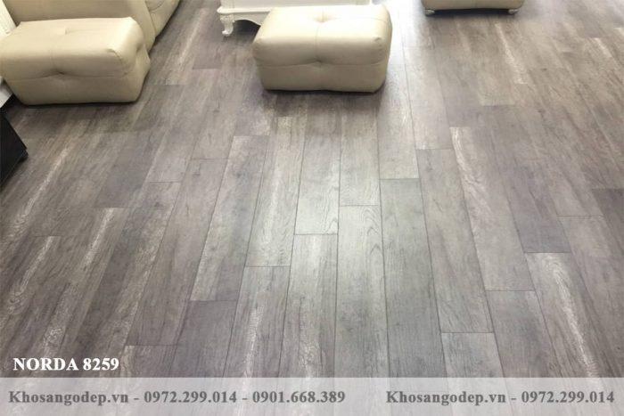 Sàn gỗ Norda 8259 12mm