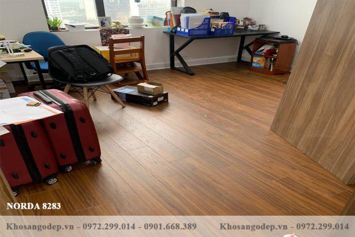 Sàn gỗ Norda 8283