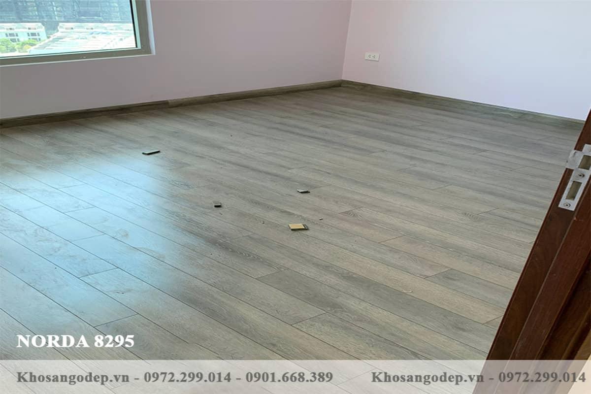 Sàn gỗ Norda 8295