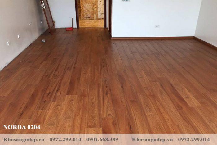 Sàn gỗ Norda 8204