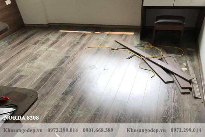 Sàn gỗ Norda 8208
