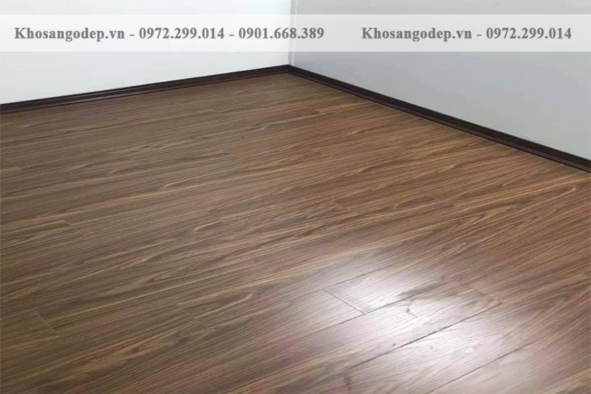 Sàn gỗ Savi 12mm