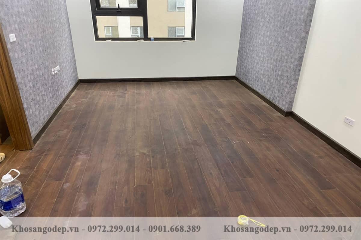 Sàn gỗ Savi 8mm