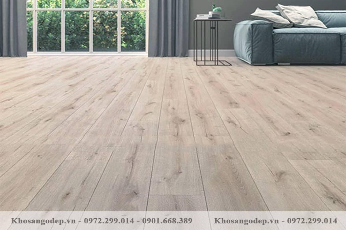 Sàn gỗ Savi hà nội