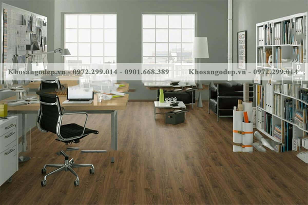 Sàn gỗ savi