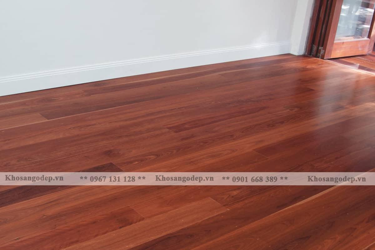Sàn gỗ Hanover D036